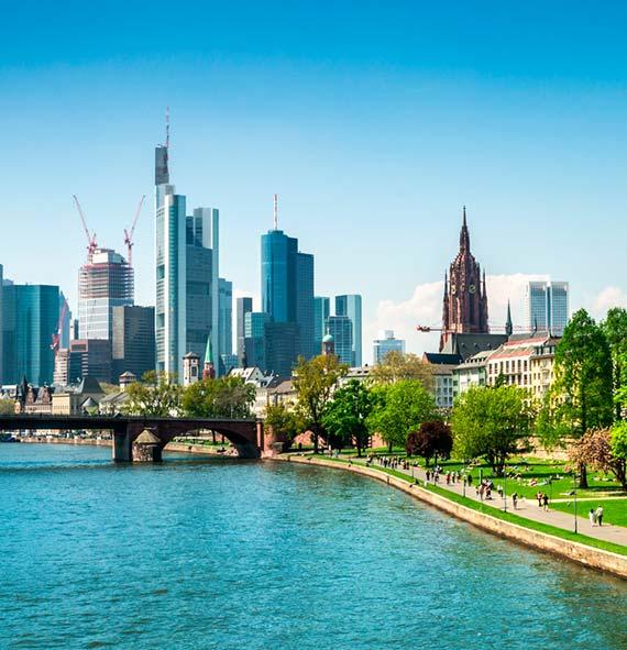 Eigenheim Hausbetreuung als kompetente Hausverwaltung für Frankfurt und Rhein-Main