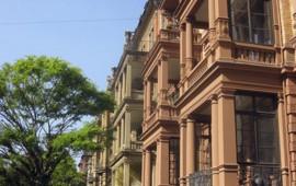 WEG-Verwaltung der Eigenheim Hausbetreuung in Frankfurt