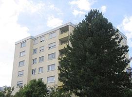 Wohnanlage in Oberursel