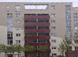Wohnanlagen in Frankfurt am Main
