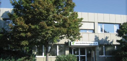 Firmengebäude der Eigenheim Hausbetreuung in Hofheim