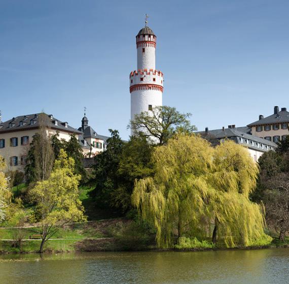 Hausverwaltung und WEG-Verwaltung für Bad Homburg