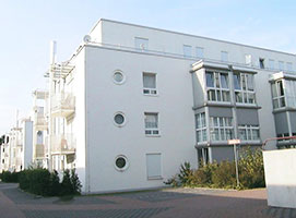 Wohnanlagen in Wiesbaden